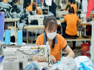 TP. Hồ Chí Minh:  210 doanh nghiệp khó khăn do dịch Covid-19 được xét tạm ngưng đóng BHXH