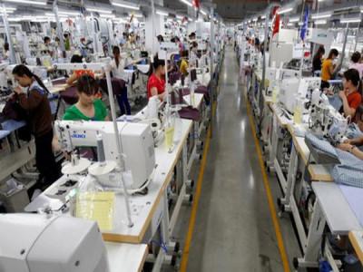 Sản xuất của Việt Nam và các nước châu Á chưa thể khôi phục hoàn toàn khi cầu từ Trung Quốc còn yếu