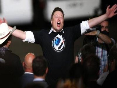 Những tham vọng lạ lùng của tỷ phú Elon Musk: Người đưa cuộc đua vũ trụ trở lại