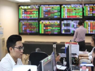 Giai đoạn cao trào của thị trường đã đi qua và rủi ro đang hiện hữu