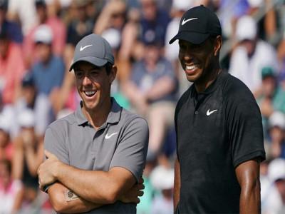 Bốn golfer có thu nhập cao nhất thế giới