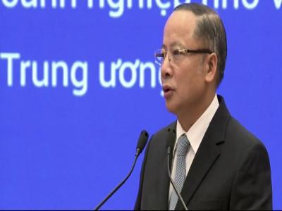 """TS. Nguyễn Văn Thân:  Doanh nghiệp phải có một tâm thế """"đổi mới, cầu thị, hợp tác và thành công"""