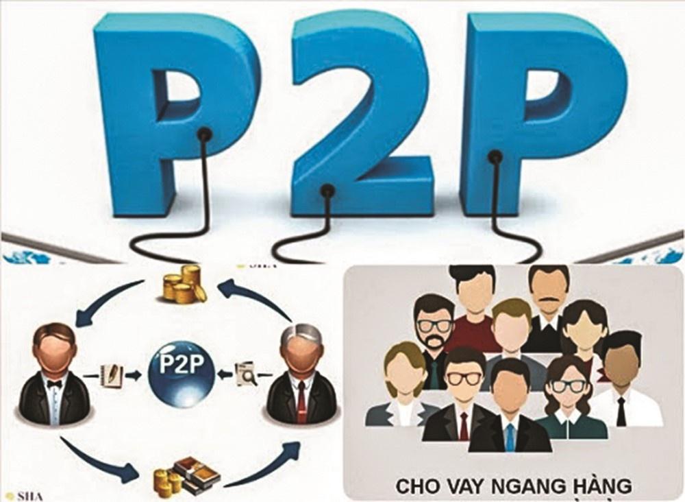 Cần khung pháp lý hạn chế biến tướng P2P lending
