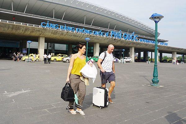 Nhiều động thái mới trong kế hoạch mở cửa đón khách quốc tế