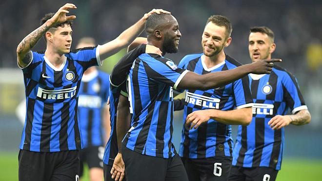 Inter Milan vẫn chưa biết cách kết liễu đối thủ
