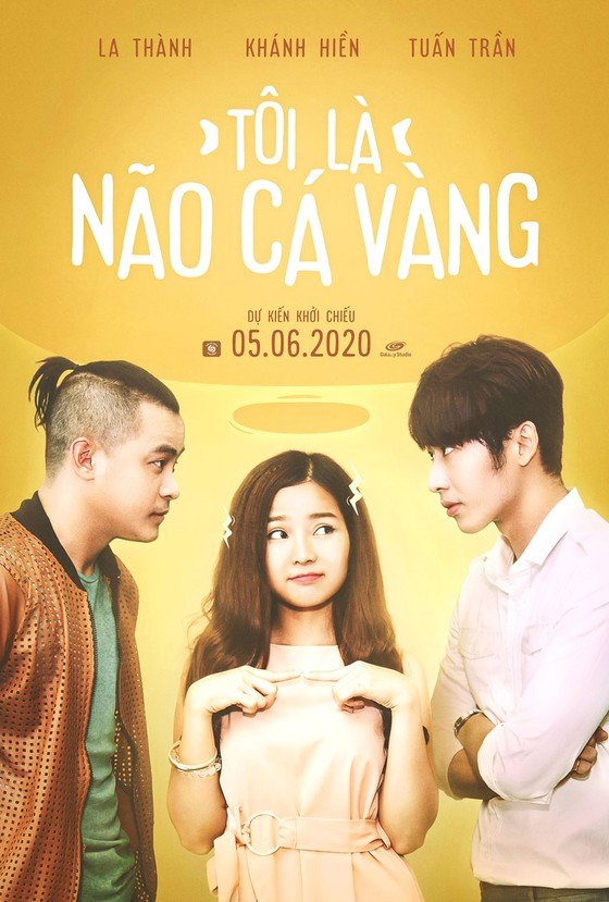 Tín hiệu tích cực cho phim Việt