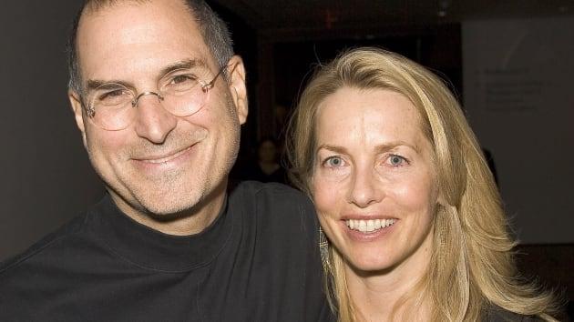 Bài học từ Steve Jobs giúp vợ ông định hình công việc kinh doanh thế nào?
