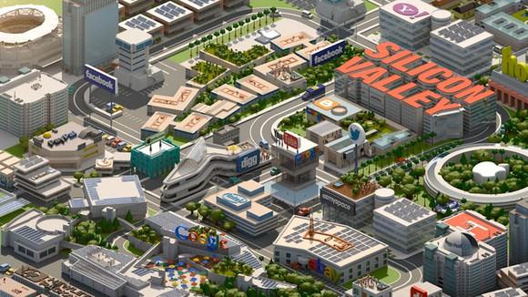 """Thung lũng Silicon trở thành """"Thung lũng sa thải"""" vì đại dịch COVID-19"""