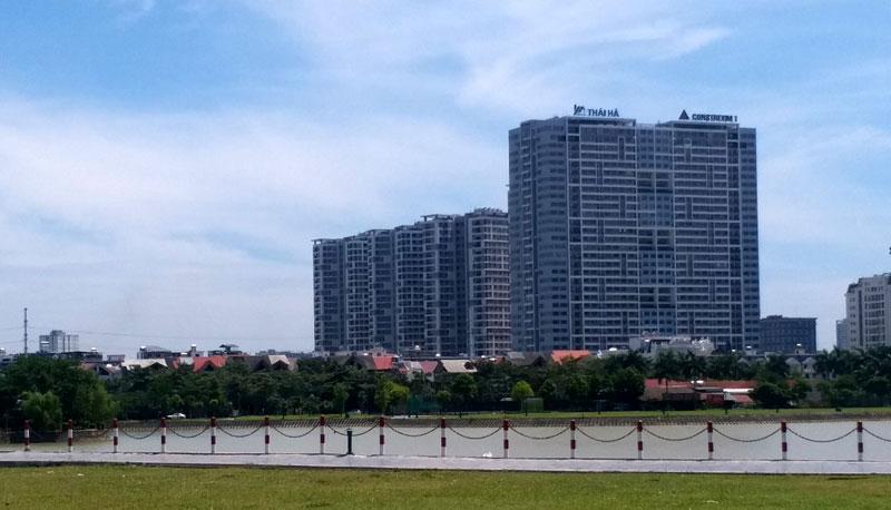 Thị trường bất động sản hậu Covid-19: Chính sách chưa đi vào cuộc sống