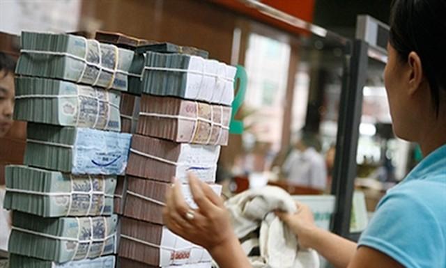 Tăng trưởng tín dụng sẽ chấm dứt chuỗi ngày trồi sụt?