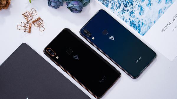 Cờ đến tay smartphone Made in Vietnam