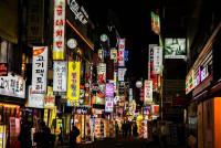 Kinh tế ban đêm của châu Á chuyển mình chờ thời