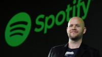 Tài kiếm tiền của CEO Spotify: 14 tuổi kinh doanh, 23 tuổi đã là triệu phú, 12 năm sau thành tỷ phú