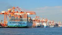 Thương mại toàn cầu đồng loạt tăng trưởng mạnh kéo theo các nền kinh tế phục hồi