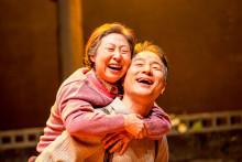 Vì sao người cao tuổi được điện ảnh Hàn Quốc quan tâm?