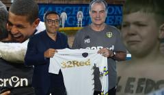 Giấc mơ một tỷ bảng của Leeds United