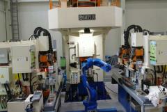Cải tiến sản xuất từ công nghệ sản xuất máy công cụ tiên tiến của Đài Loan