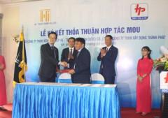 Nghệ An: Lễ ký kết hợp tác về trang trại thông minh với đối tác Hàn Quốc