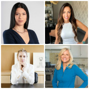 Thói quen buổi sáng, lối tư duy và bí quyết của 5 nữ doanh nhân sở hữu tài sản triệu đô
