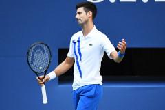 Novak Djokovic - Tay vợt 'lắm tài nhiều tật'