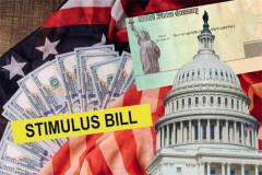 Kinh tế Mỹ có thể không cần gói hỗ trợ mới ngàn tỉ đô