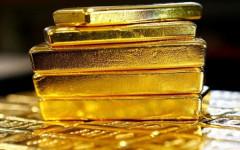 Vì đâu giá vàng lao dốc mạnh?