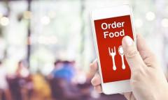 Thị trường giao đồ ăn: Doanh nghiệp nội đang ở đâu?