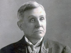 Chuyện chưa kể về ông chủ đầu tiên của Coca-Cola