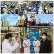 Vừa đẩy mạnh phát triển kinh tế - xã hội, vừa phòng, chống đại dịch COVID-19
