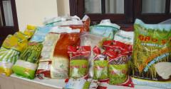 9 loại gạo thơm xuất sang EU được miễn thuế nhập khẩu