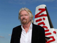 5 lời khuyên của tỷ phú Richard Branson để thành lập và phát triển một doanh nghiệp
