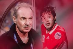 Câu chuyện trái ngược của HLV Alfred Riedl với bóng đá Việt Nam