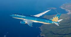 Cổ phiếu Vietnam Airlines không được giao dịch ký quỹ