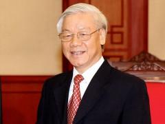 Tổng Bí thư, Chủ tịch nước Nguyễn Phú Trọng gửi thư cho ngành giáo dục