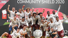 Chiến công của Arteta: Khi Arsenal bắt đầu hồi sinh