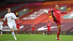 Liverpool: Thắng thế này, Klopp không thể vui