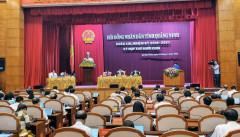 Quảng Ninh: Kỳ họp Hội đồng nhân dân tỉnh  khoá XIII, nhiệm kỳ 2016-2021 thành công tốt đẹp