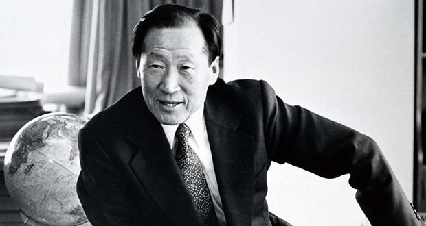 Câu chuyện chuyện cuộc đời của nhà sáng lập đế chế tỷ USD Hyundai