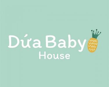 Dứa Baby House: thương hiệu chăm sóc mẹ và bé yêu hàng đầu Việt Nam