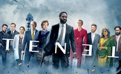 'Tenet' - phép thử gây thất vọng của Warner Bros.
