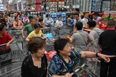 Kinh tế Trung Quốc trên đà phục hồi và tăng tốc