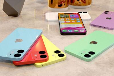 iPhone 12 mini có thể trở thành