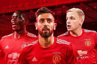 Man United hồi sinh theo cách nào?