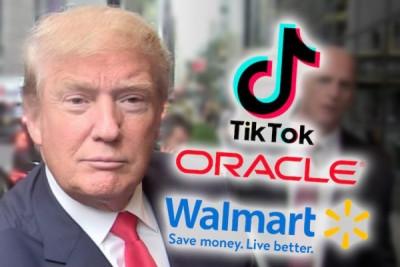 Tổng thống Trump 'bật đèn xanh' cho thương vụ TikTok