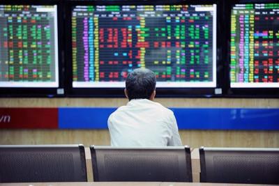 Vì sao hàng trăm cổ phiếu mất thanh khoản?