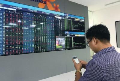 'Chìm nổi' cổ phiếu ngành nông nghiệp