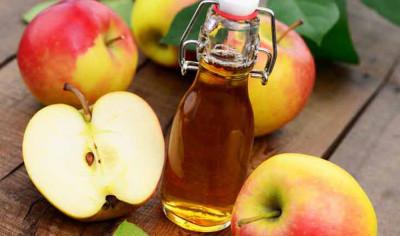 Những điều cần tránh tuyệt đối trong khi uống giấm táo
