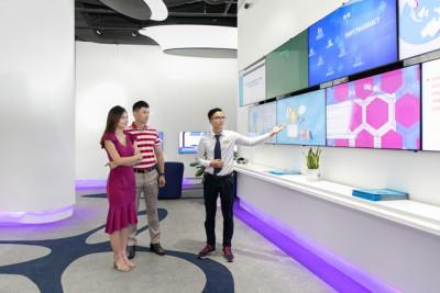 VNPT tiếp tục gặt hái thành công tại Giải thưởng Kinh doanh Quốc tế 2020