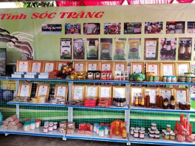Bức tranh xuất khẩu của Sóc Trăng: Tăng trưởng đột phá!