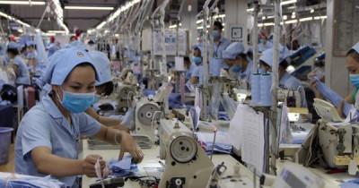 Khoan sức doanh nghiệp: Bắt đầu từ sự hợp lý về kinh phí công đoàn